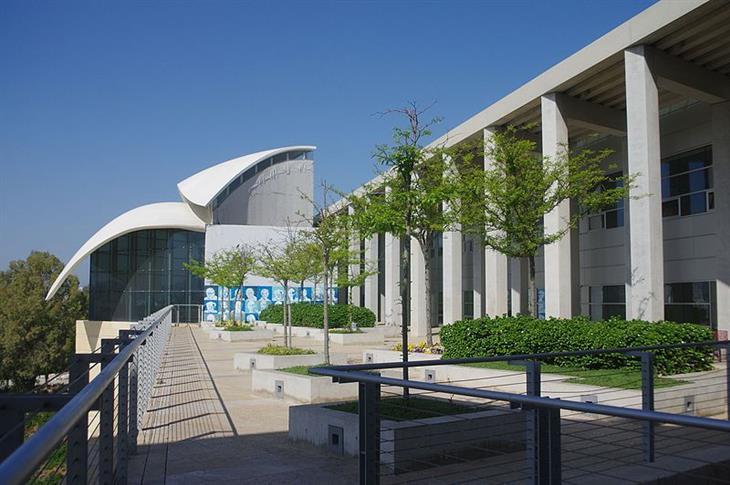 אתרי מורשת ביום העצמאות עם כניסה בחינם: מרכז יצחק רבין