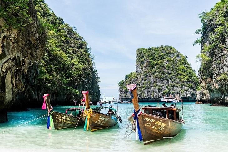 ערים ידידותיות לטבעונים ולצמחוניים: סירות בפוקט