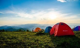 בחן את עצמך: אוהל