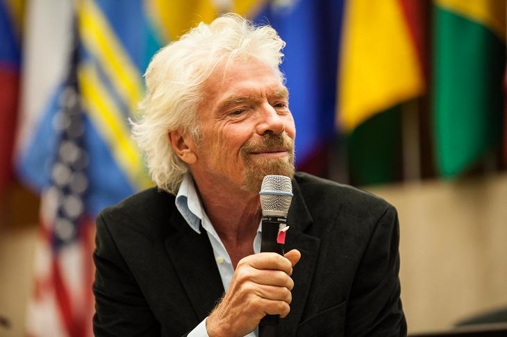 עצות של יזמים מובילים: ריצ'ארד ברנסון