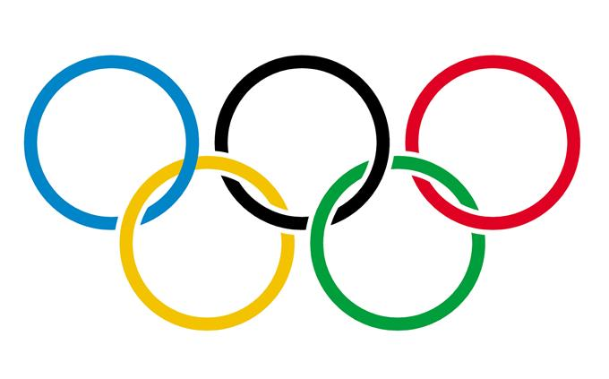 טריוויה: סמל האולימפיאדה