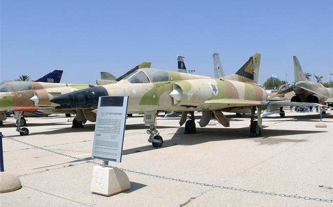 טריוויה: המטוס הישראלי הראשון