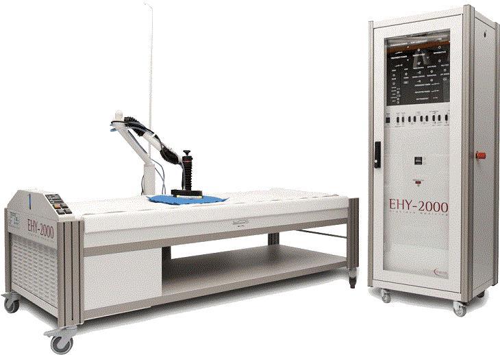 שיטת ההיפרתמיה: מכשיר טיפול היפותרמי מדגם EHY-2000