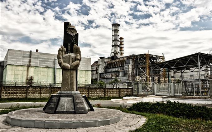 טריוויה: צ'רנוביל