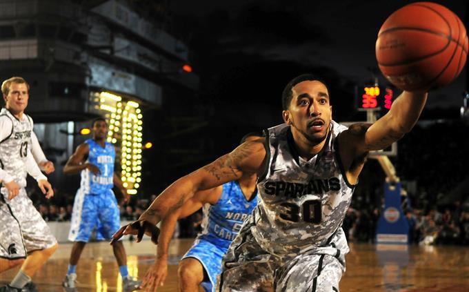 טריוויה: משחק כדורסל