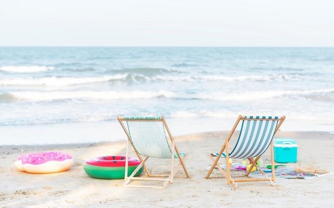 בחן את עצמך: כסאות על חוף