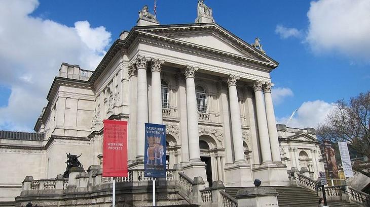 מוזיאונים מומלצים בלונדון: מוזיאון טייט בריטניה