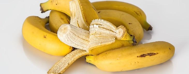 מאכלים שלא כדאי לאכול בזמנים מסוימים של היום: בננות