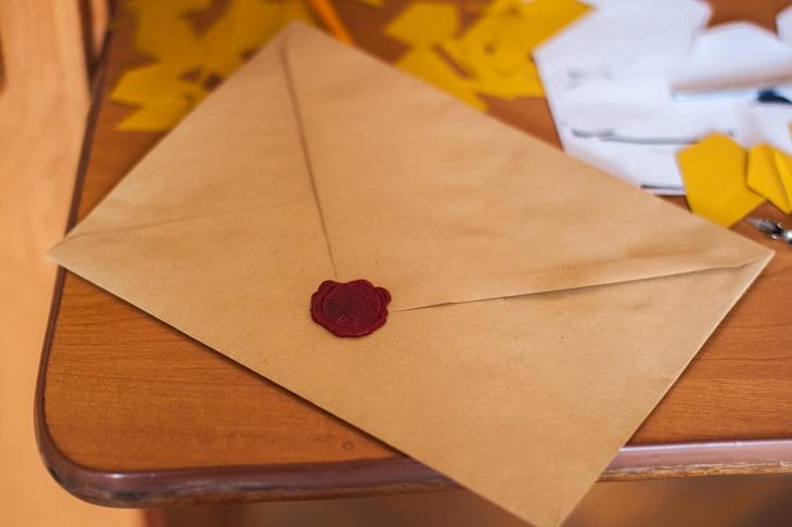 בדיחה על תרומת דם: מכתב חתום