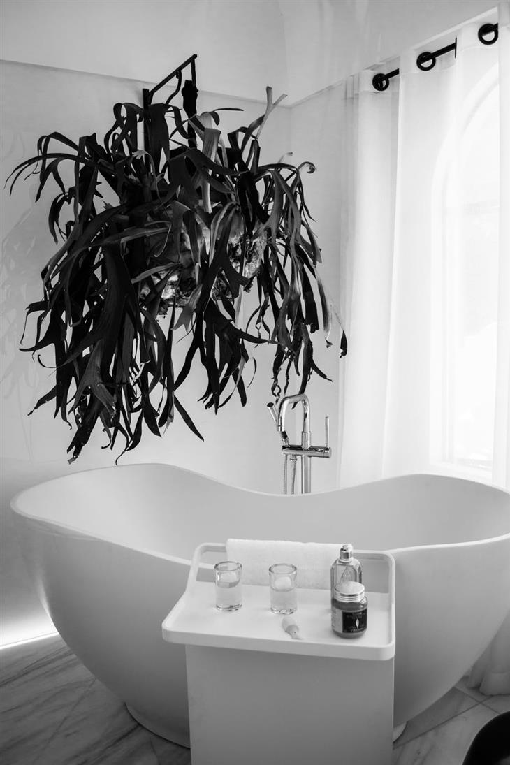 טיפים לקראת שיפוץ אמבטיה: אמבטיה