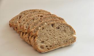 בחן את עצמך: לחם פרוס