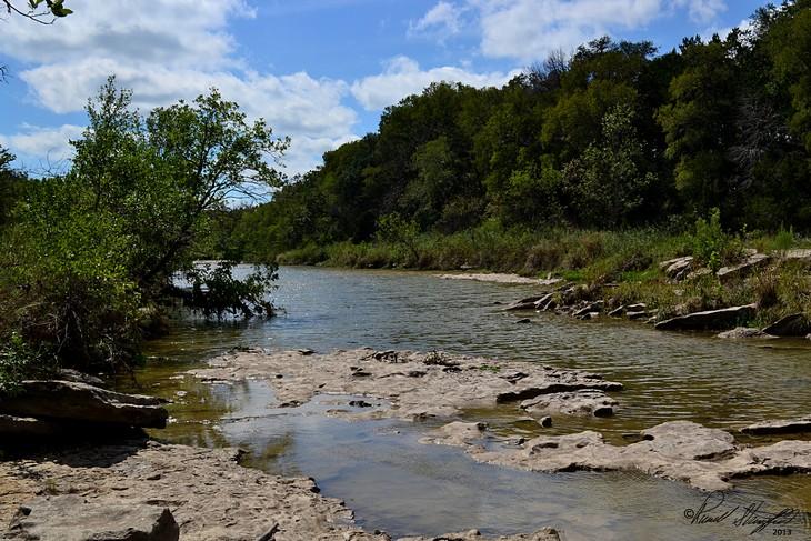 אתרים לילדים בארצות הברית: נהר פלאקסי