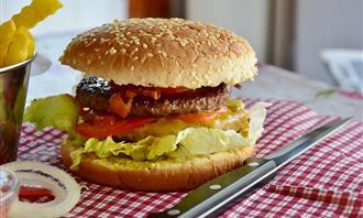 בחן את עצמך: המבורגר