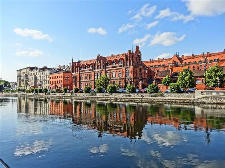 פרובינציות פולין: בידגושץ'