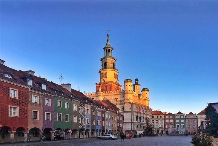 פרובינציות פולין: פוזנן