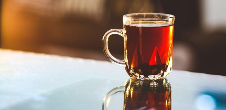 אוסף בדיחות: כוס תה