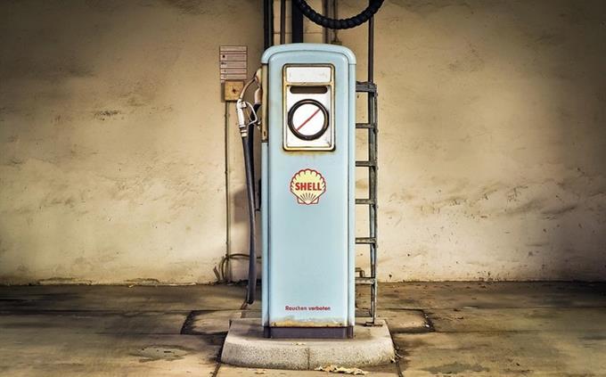 מבחן טריוויה ידע כללי: משאבת דלק