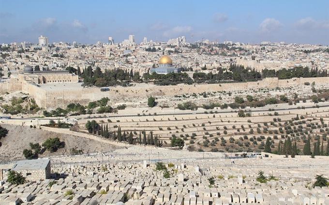 טריווית העם היהודי: הר הבית