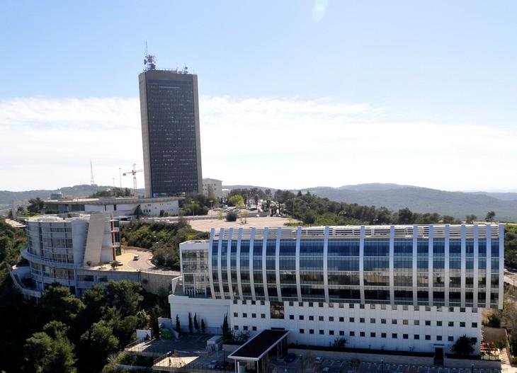 ליל המדענים והמדעניות: אוניברסיטת חיפה