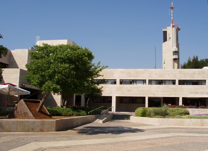 ליל המדענים והמדעניות: האוניברסיטה העברית בירושלים