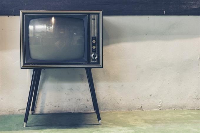 מבחן אישיות פילוסוף יווני כמנטור: טלוויזיה
