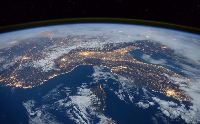מבחן טריוויה ידע כללי: כדור הארץ