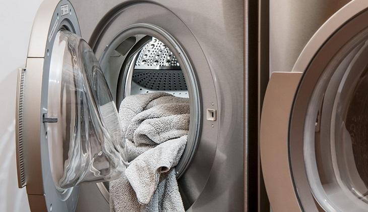 משמעות של התנהגות במערכת יחסים: מכונת כביסה