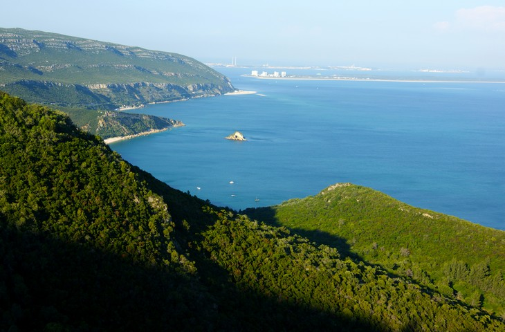האזורים היפים של פורטוגל: פארק הטבע הפרוע אראבידה