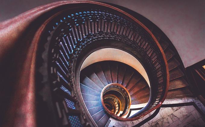 מבחן זיכרון: מדרגות