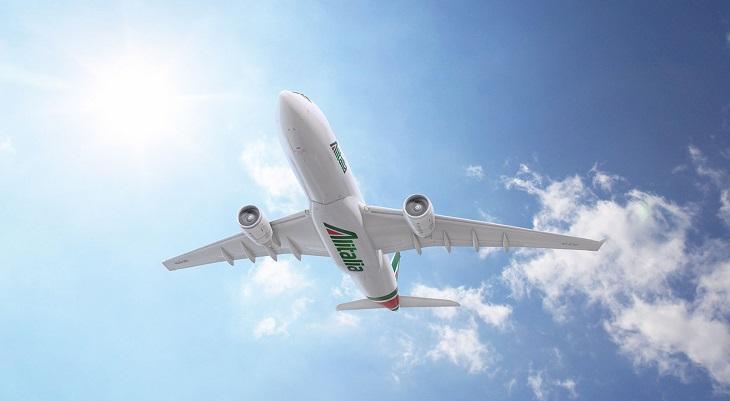 למה כדאי לטוס אליטליה: מטוס