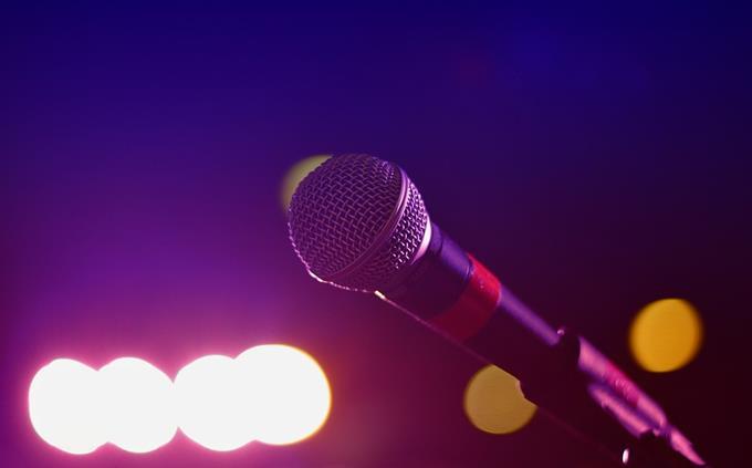 מבחן טריוויה: מיקרופון