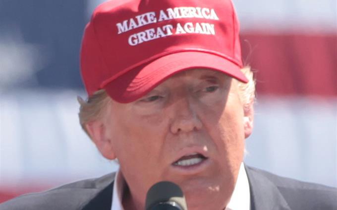 מבחן טריוויה: דונלד טראמפ