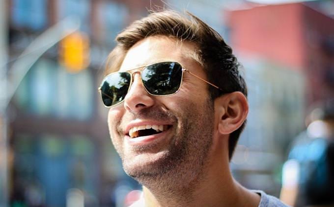 מבחן תולדות העברית: איש צוחק