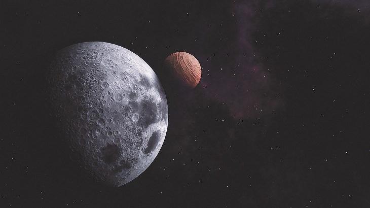 אירועי שבוע החלל הישראלי: כוכבי לכת בחלל החיצון