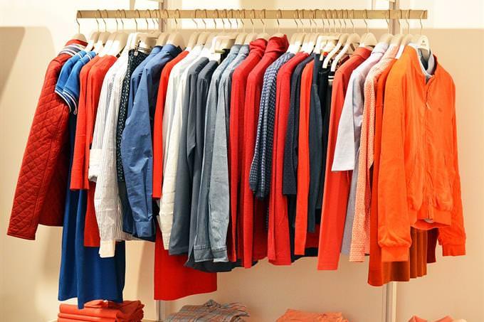 איזה זוג מפורסם אתם - בגדים
