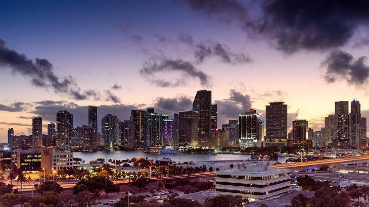 אטרקציות במיאמי: העיר התחתית