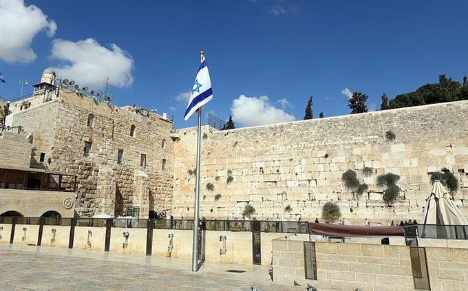 מבחן הכרות עם ישראל: הכותל המערבי