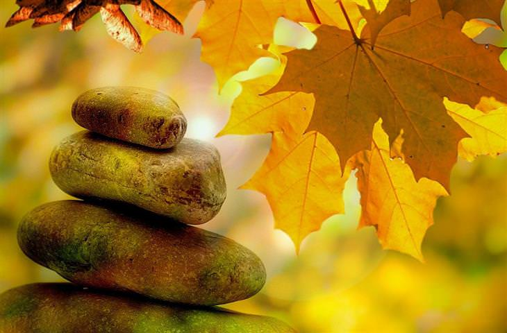 טעויות מדיטציה: מגדל אבנים