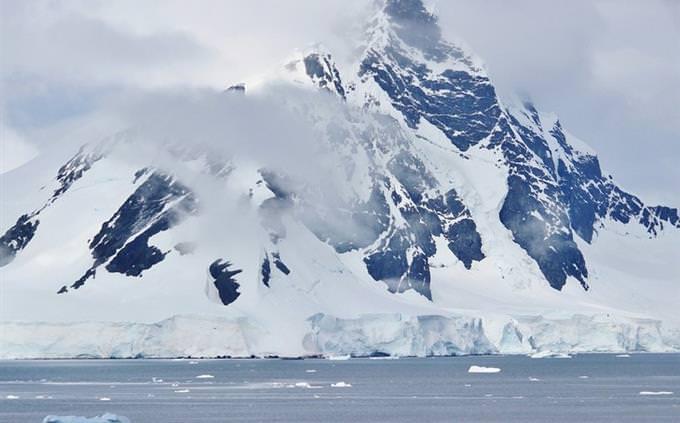 מבחן נכון-לא נכון: קרחון