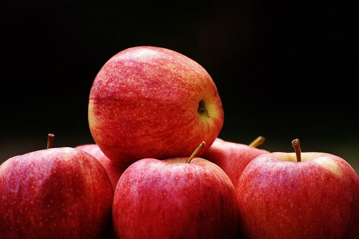 מתכוני ארוחת בוקר: תפוחים