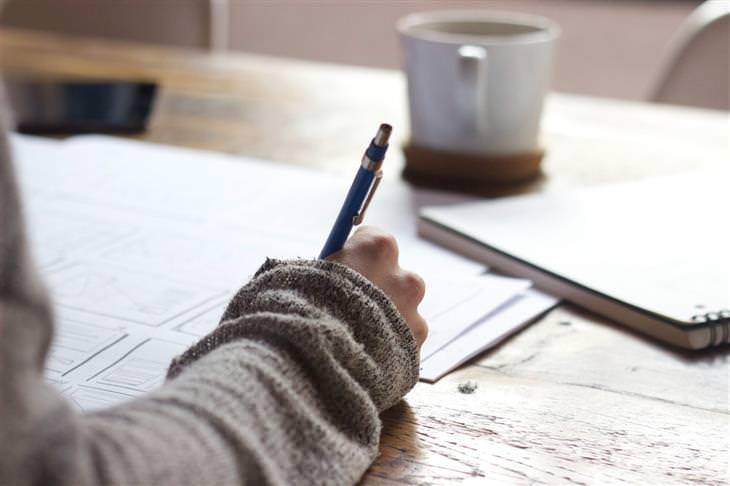 ייפוי כוח מתמשך: עבודה עם ניירת