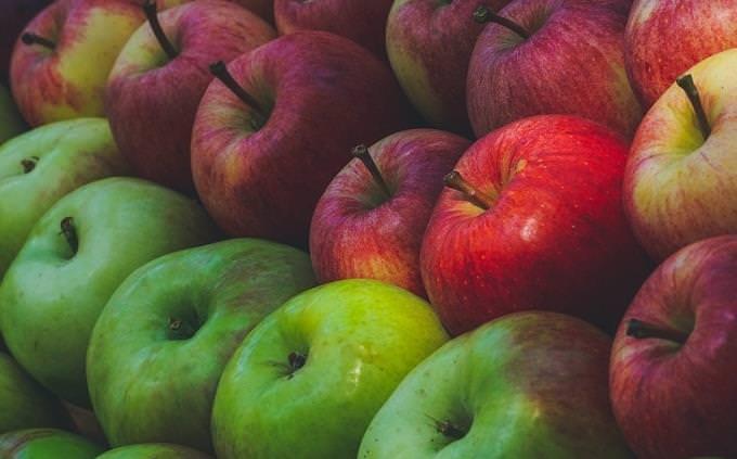 מבחן אישיות סגנון תקשורת: תפוחים
