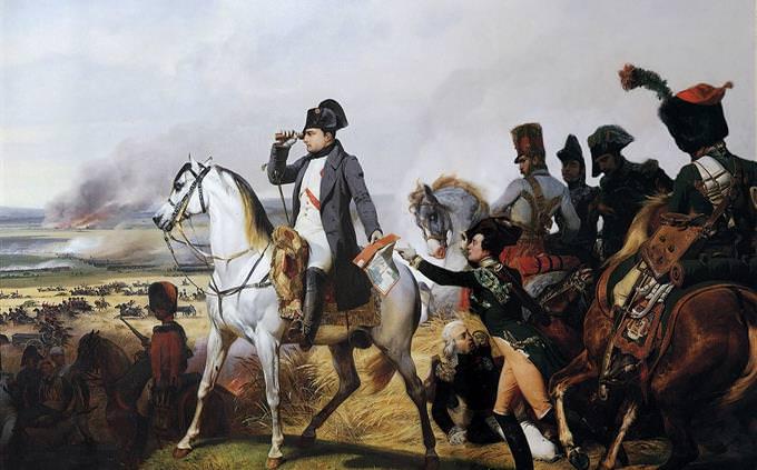 מבחן ידע כללי: נפוליאון