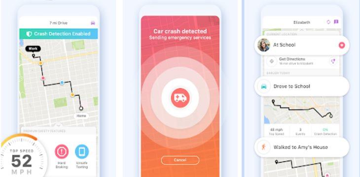 אפליקציות מומלצות: Life360