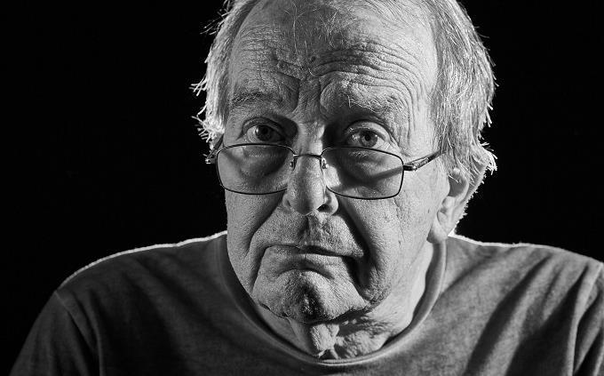 """היה או לא היה בסיפורי התנ""""ך: איש מבוגר"""