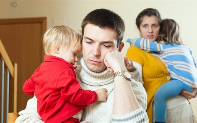 מבחן ציטוטים מסרטים וספרים: משפחה עצובה
