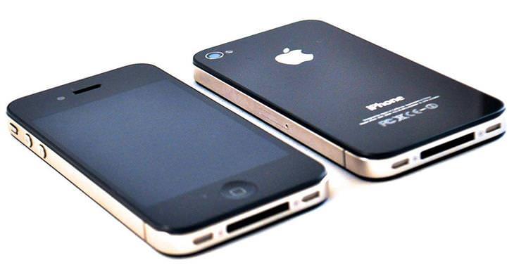 הכישלונות הגדולים של גוגל, אפל ומיקרוסופט: אייפון 4