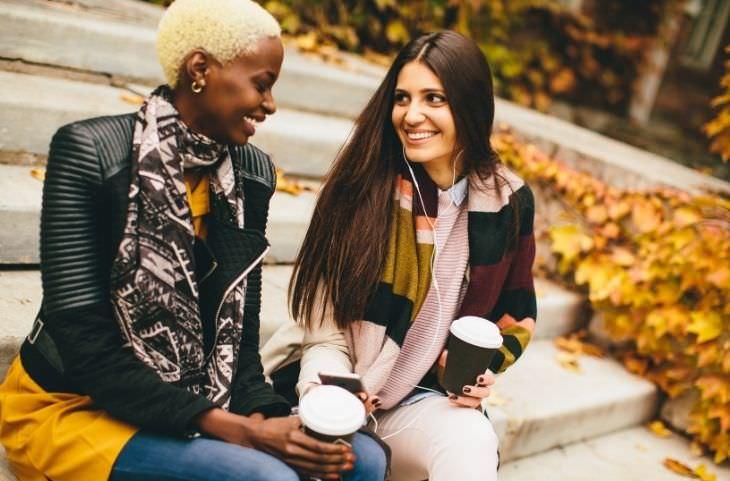 סיבות לאהוב את עצמכם: נשים מדברות