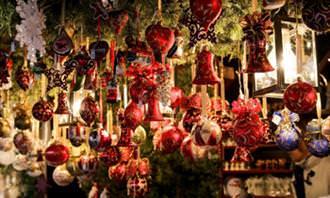 חידון מצא את ההבדלים: קישוטי חג מולד