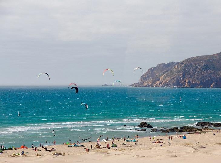 עיירות וכפרים בפורטוגל: חוף הים של קשקאיש
